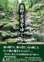 熊野古道を行く 伊勢路を辿る 萩原空木